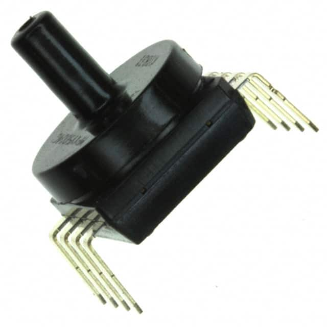 MPXV5004GC7U_压力传感器