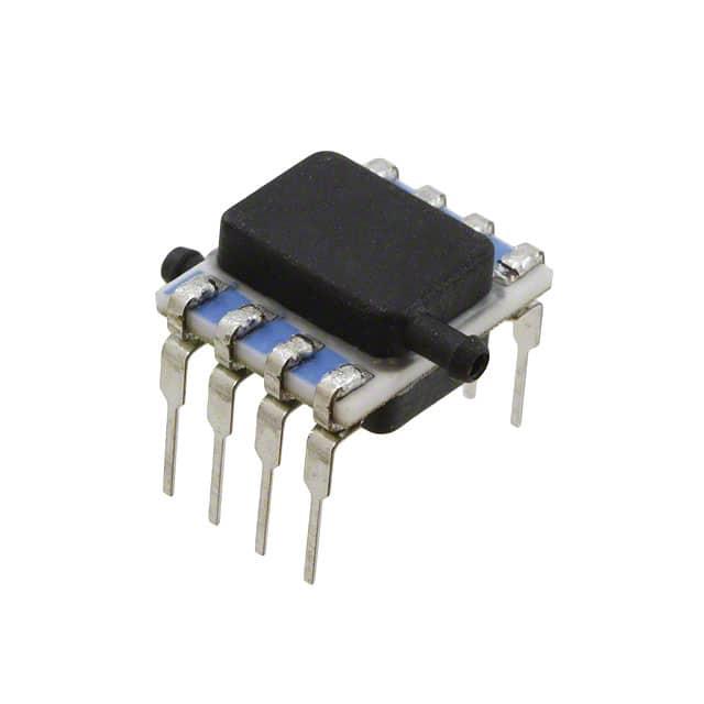 HSCDDRD001PD2A3_压力传感器