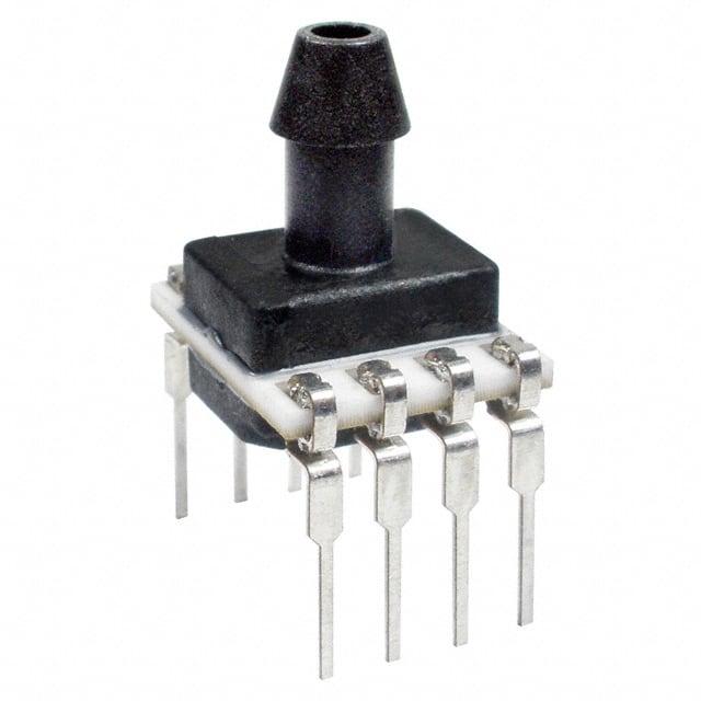 SSCDANN100PAAA5_压力传感器