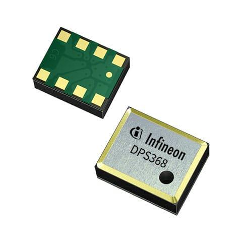 DPS368XTSA1_压力传感器
