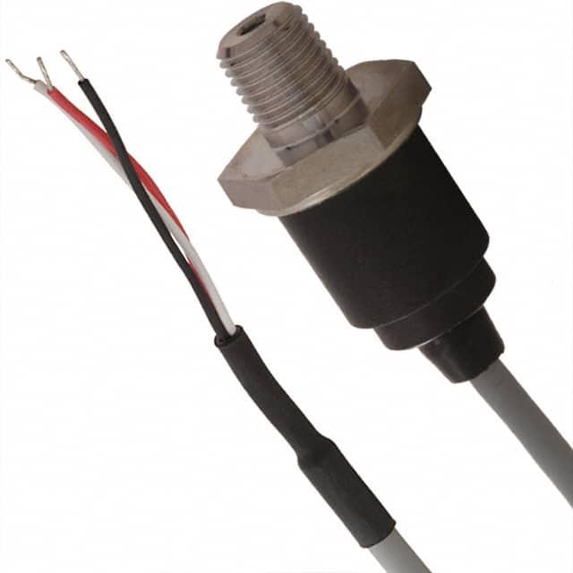 MLH300PGL01B_压力传感器