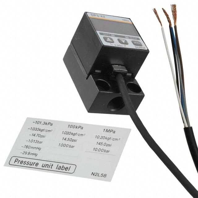DP3-42_压力传感器