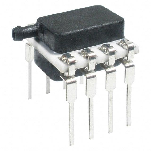 SSCDRNN160MDAA5_压力传感器