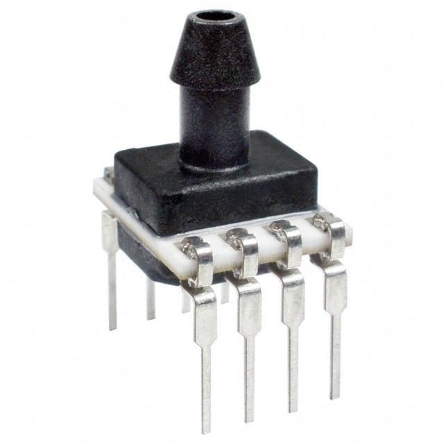 HSCDANN150PG2A5_压力传感器