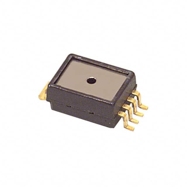 MPXM2010D_压力传感器