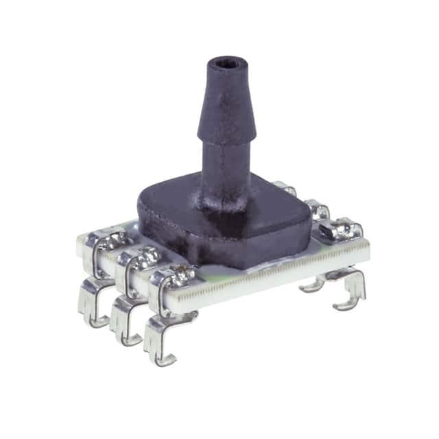 ABPMANN004BGAA5_压力传感器
