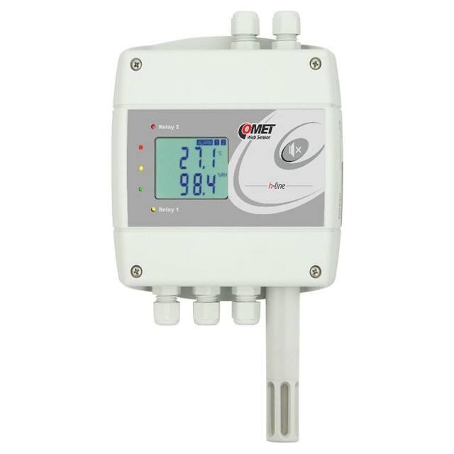 H7530_多功能感测器