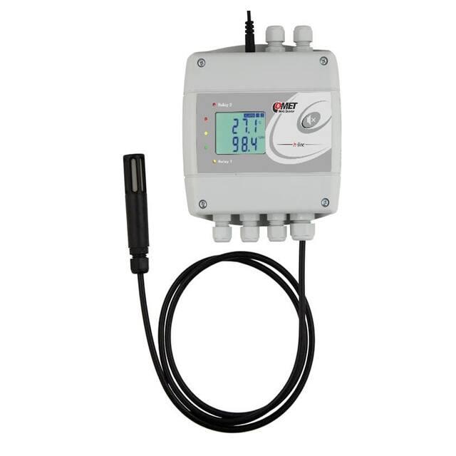 H7531_多功能感测器