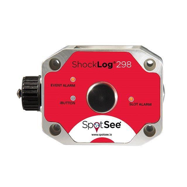 SL298TR-H-A_多功能感测器