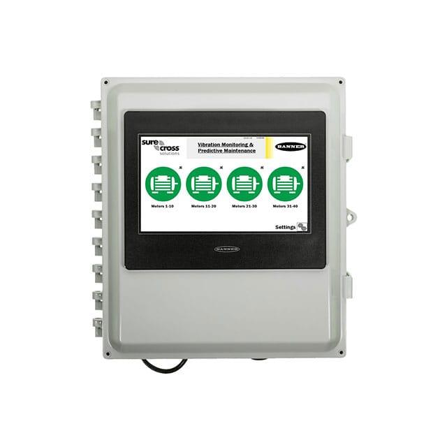 SOLUTIONSKIT9-VIBE-Q_多功能感测器