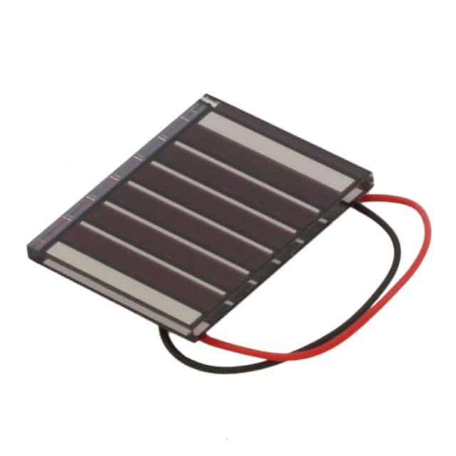 AM-5610CAR_太阳能电池
