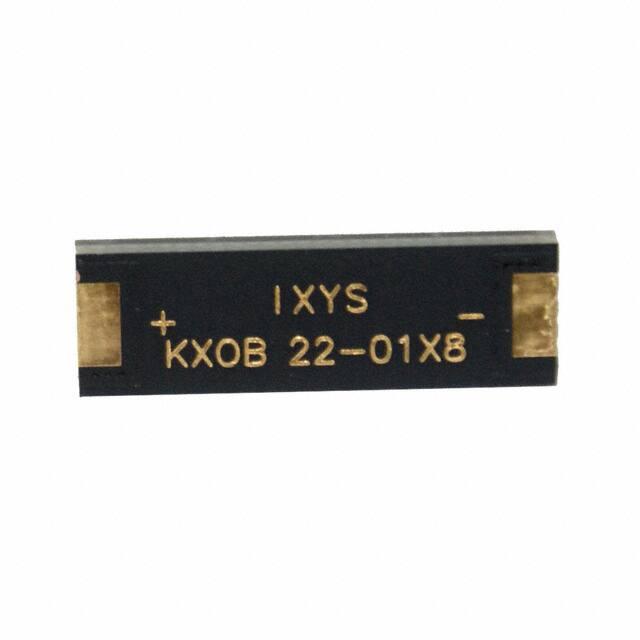 KXOB22-01X8_太阳能电池