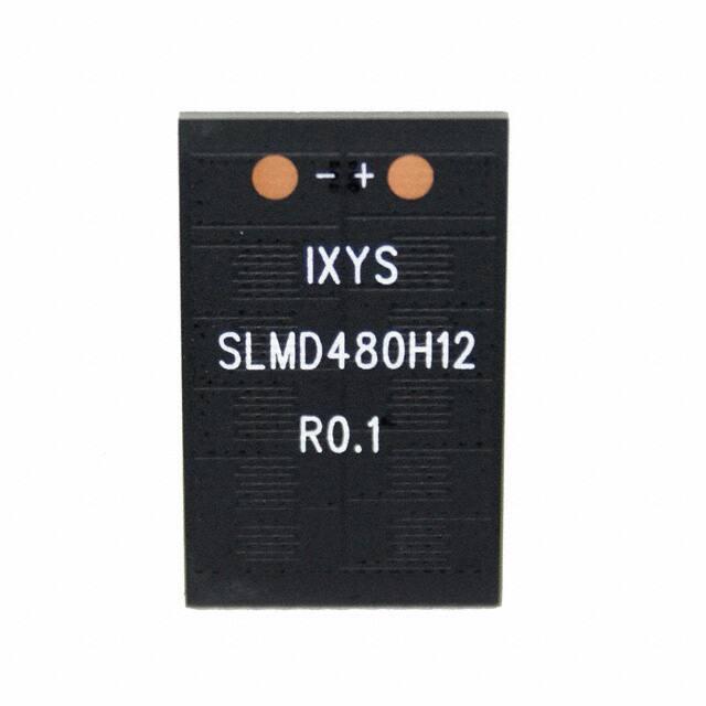 SLMD480H12_太阳能电池