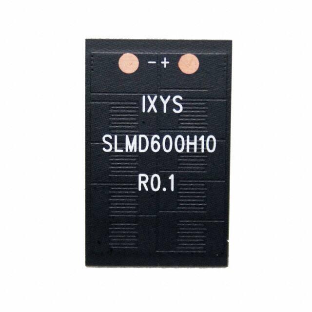 SLMD600H10_太阳能电池