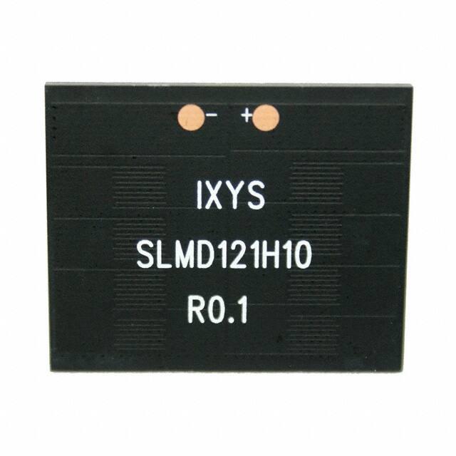 SLMD121H10_太阳能电池