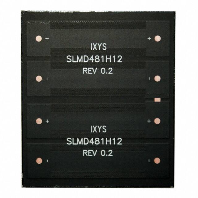 SLMD481H12_太阳能电池