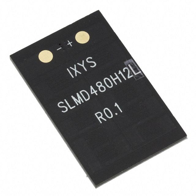 SLMD480H12L_太阳能电池