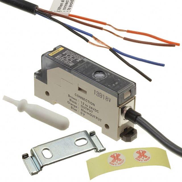 E3C-JC4P_传感器放大器
