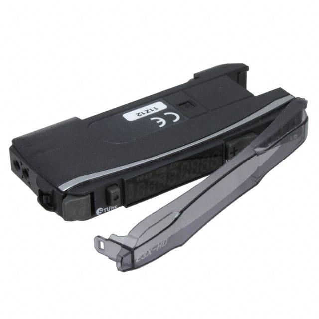 E3X-HD8_传感器放大器