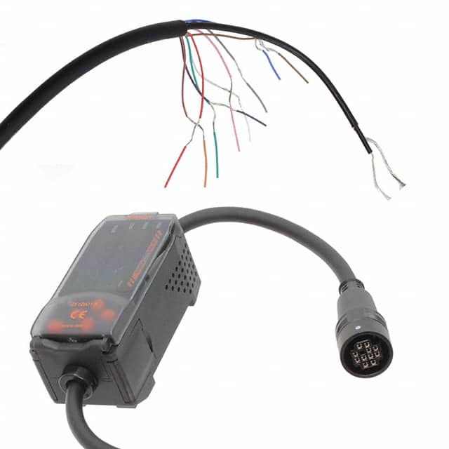 ZX-LDA11-N 2M_传感器放大器