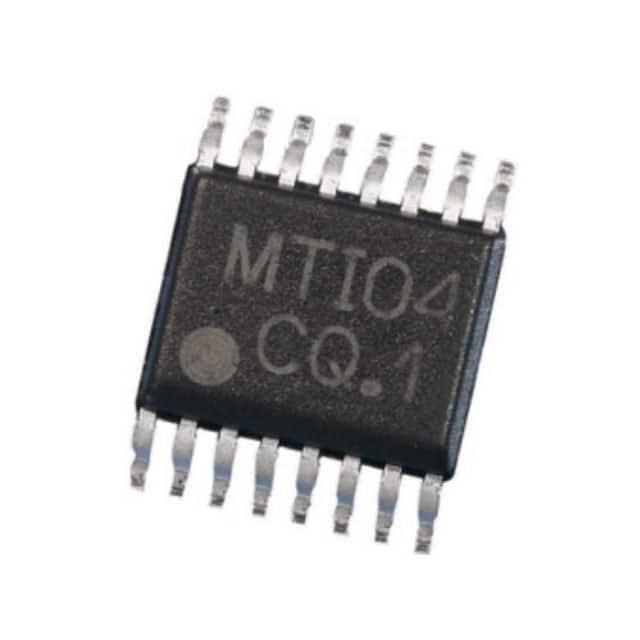 AS89000_传感器放大器