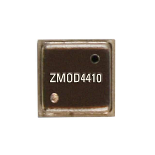 ZMOD4410AI1R_气体感测器