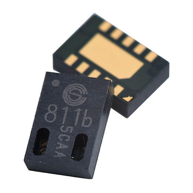 CCS811B-JOPR5K_气体感测器
