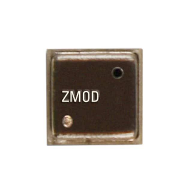 ZMOD4510AI1R_气体感测器