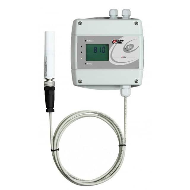 H5521_气体感测器