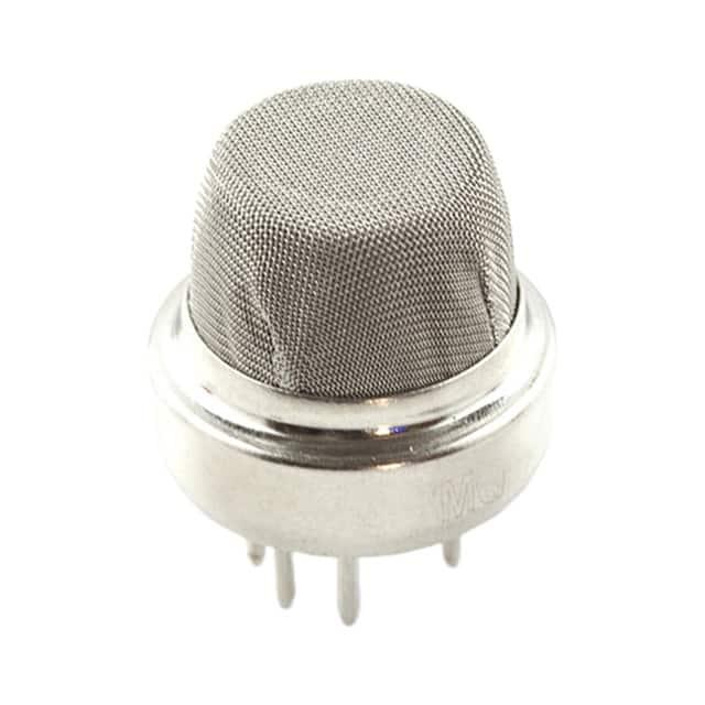 SEN-10916_气体感测器