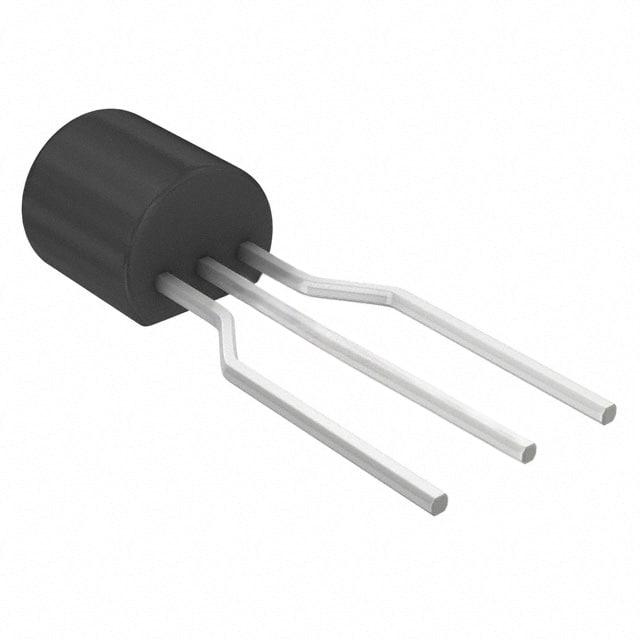 DS18S20/T&R_温度感测器