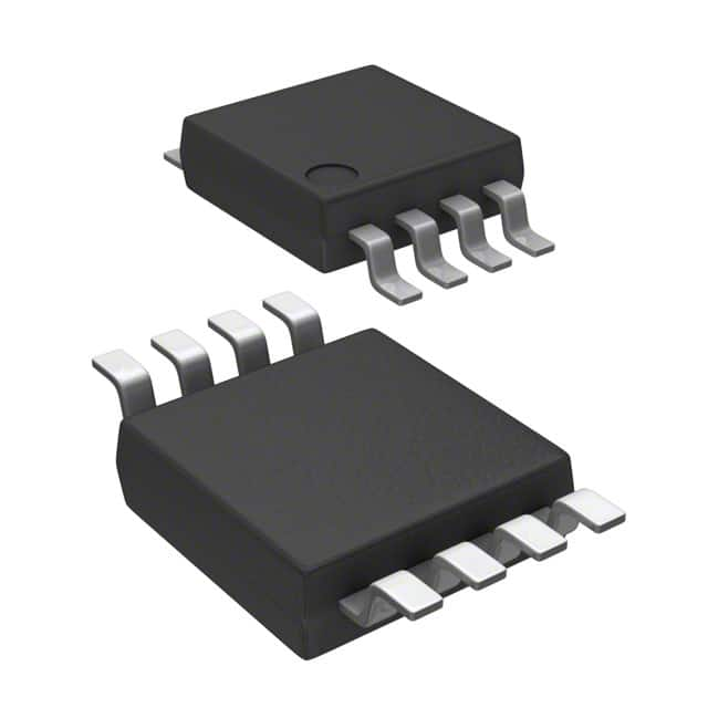 DS1631UT/T&R_温度感测器