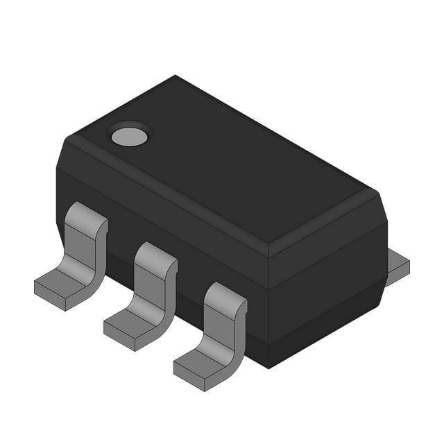 DS1775R4+T&R_传感器,变送器