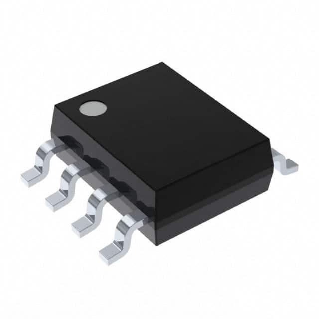 DS75LVS+T&R_温度感测器