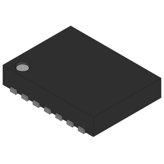 LM95233CISD-TI_温度感测器