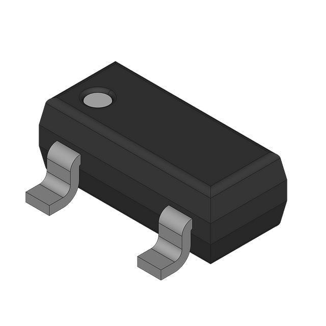 LM45BIM3-TI_温度感测器