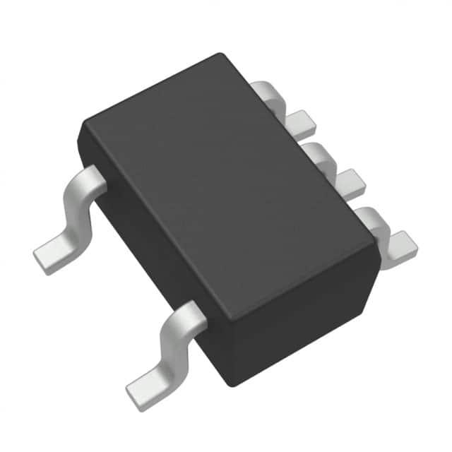 TMP9A00MDCKTEP_温度感测器