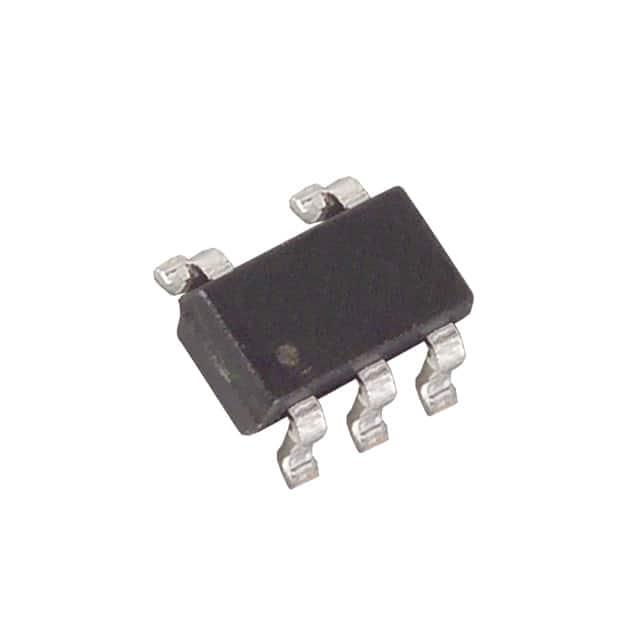 DS1775R7+T&R_温度感测器