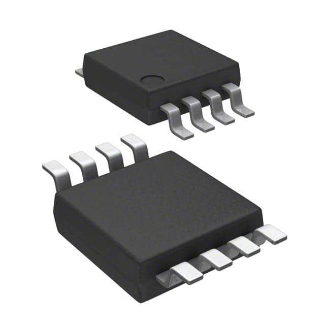 MCP9804T-E/MS_温度感测器
