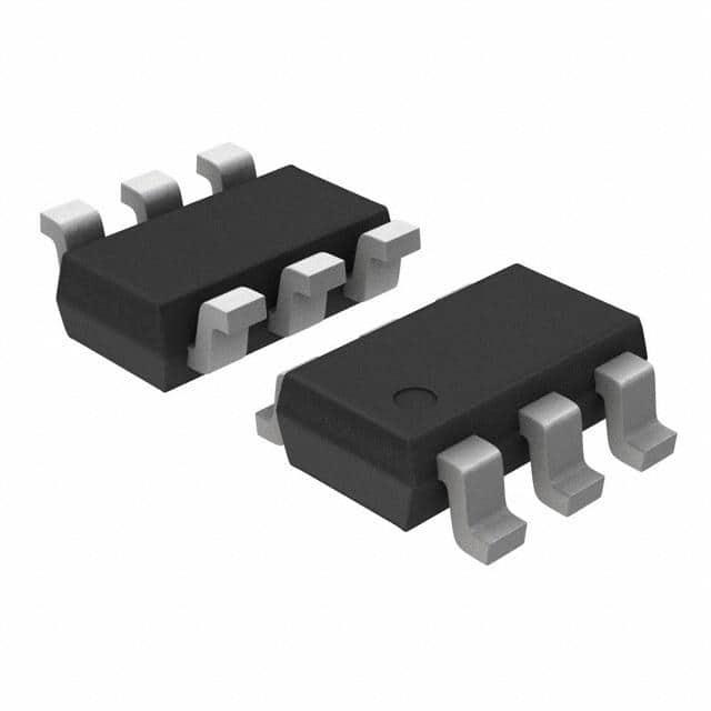 LM73C1QDDCRQ1_温度感测器
