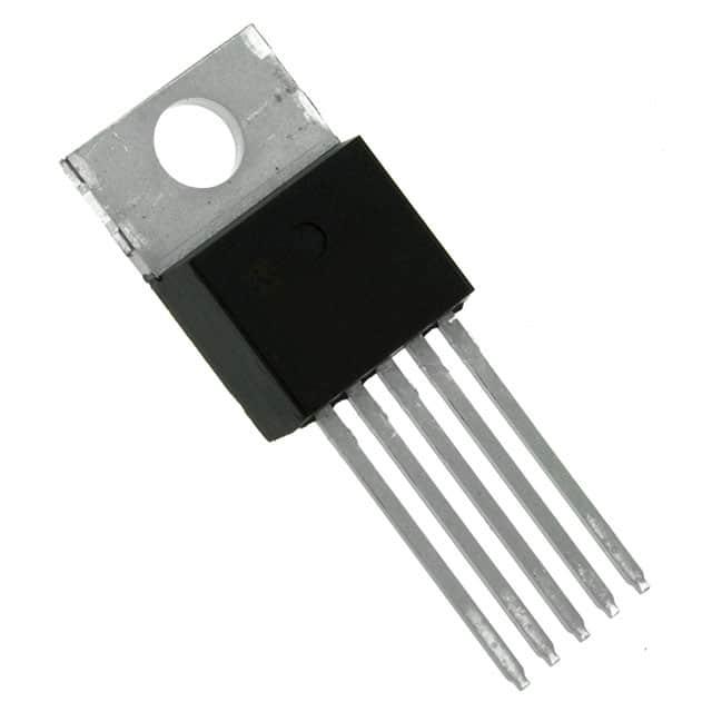 TC74A5-5.0VAT_温度感测器