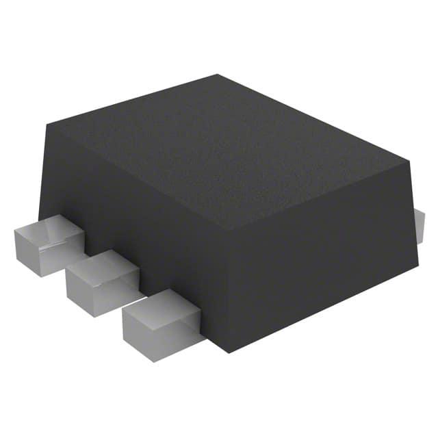 TMP102AIDRLT_温度感测器