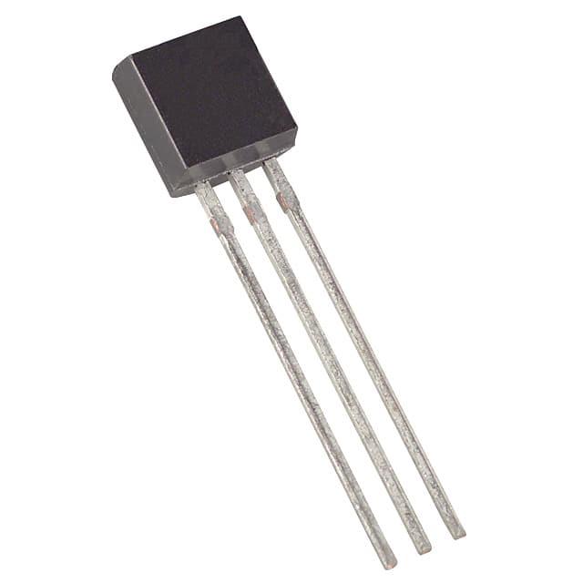 DS18B20+_温度感测器