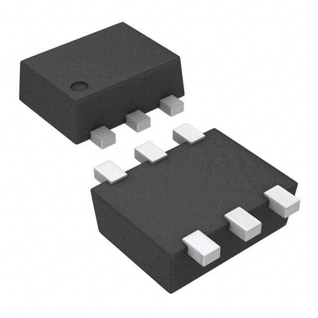 TMP302ADRLR_温度感测器