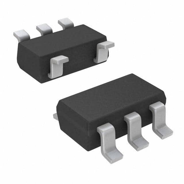 MCP9503PT-005E/OT_温度感测器