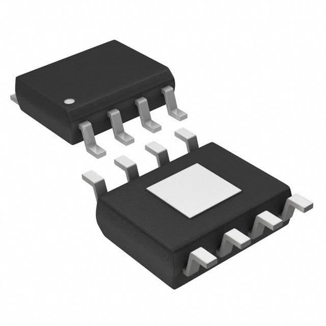MAX6665ASA45+_温度感测器