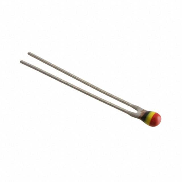 NTCLE100E3104GB0_热敏电阻器