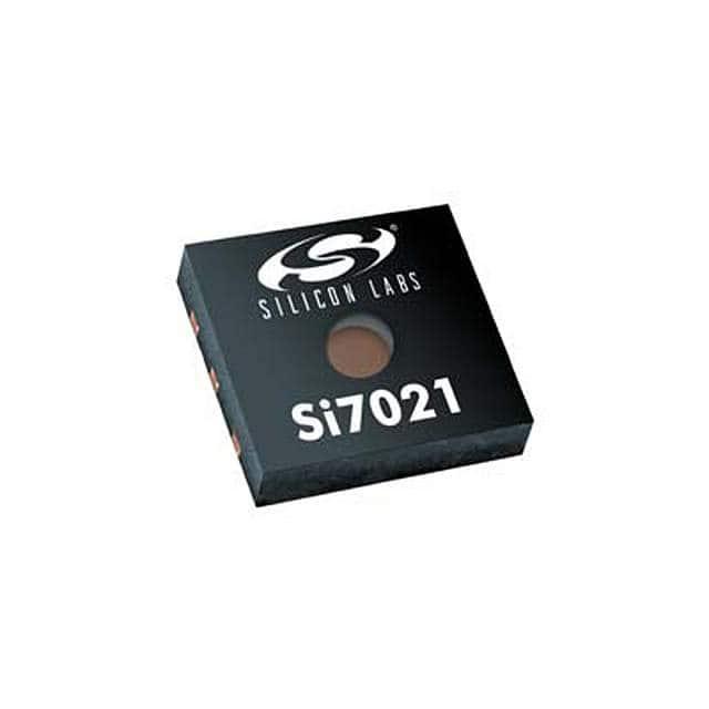 SI7021-A20-GM_湿敏传感器