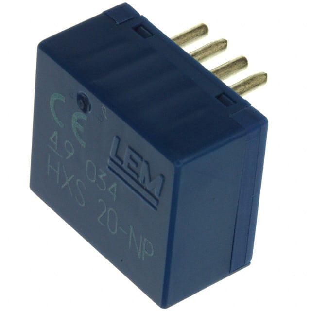 HXS 20-NP_电流传感器