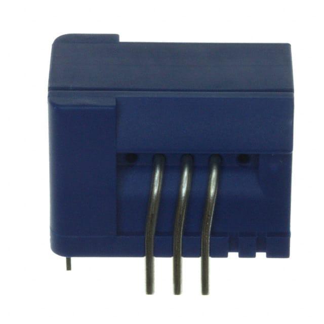CAS 25-NP_电流传感器